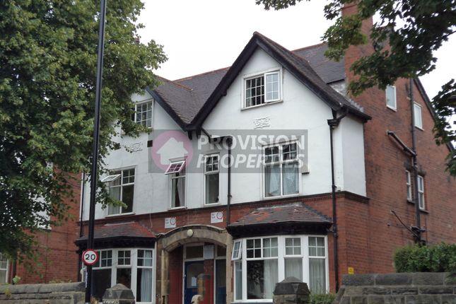 8 bed semi-detached house to rent in St Michael Villas, Headingley, Leeds