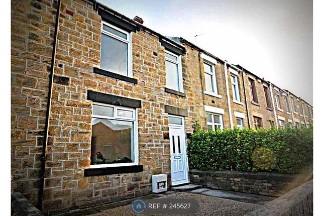 Thumbnail Terraced house to rent in Northgate, Stanley