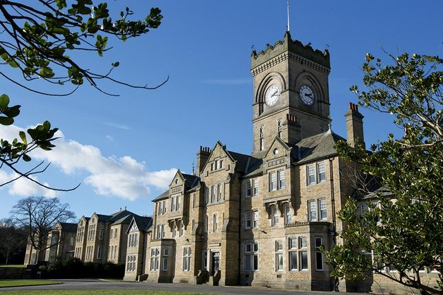 "1 bedroom flat for sale in ""One Bedroom Apartment "" at Wharfedale Avenue, Menston, Ilkley"