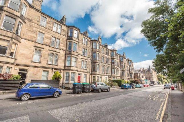 4 bed flat to rent in Strathearn Road, Edinburgh EH9