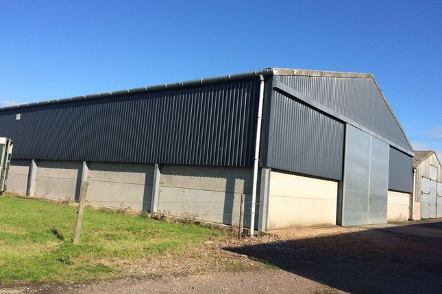 Thumbnail Commercial property to let in Pill Farm Magor, Caldicot