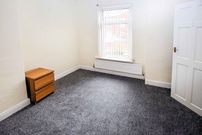 Bedroom Two of Ivy Road, Smithills, Bolton BL1
