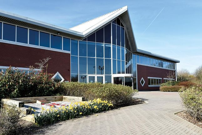 Thumbnail Office for sale in Hooton House, North Road, Ellesmere Port, Cheshire