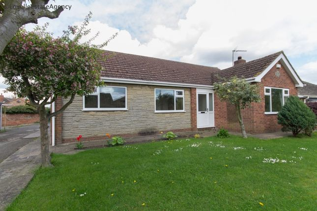 Thumbnail Detached house to rent in Back Street, Alkborough, Scunthorpe