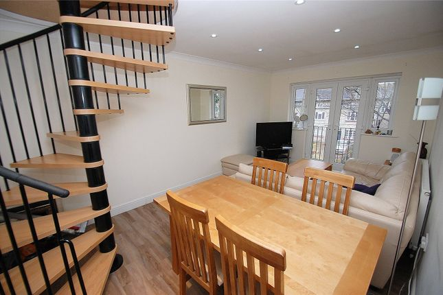 Thumbnail Flat for sale in Queenside Mews, Hornchurch