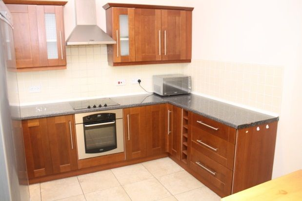 2 bed flat to rent in Audley Road, Gosforth, Newcastle Upon Tyne