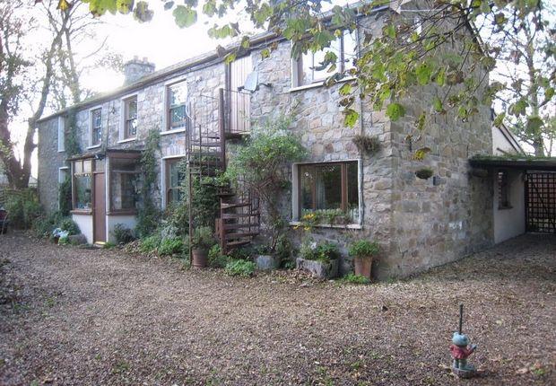 Thumbnail Detached house for sale in Tynewydd Farm, Nantybwch, Tredegar, Blaenau Gwent