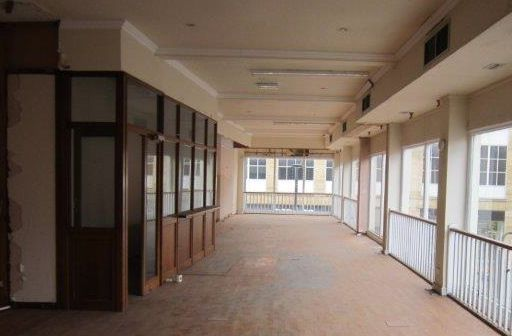 First Floor of Regent Street, Swindon SN1