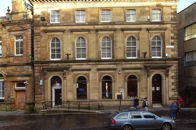 Thumbnail Office to let in Murray Place, Stirling