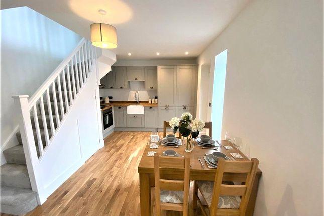 Dining Room of Rae Place, Coleshill Road, Nuneaton, Warwickshire CV10
