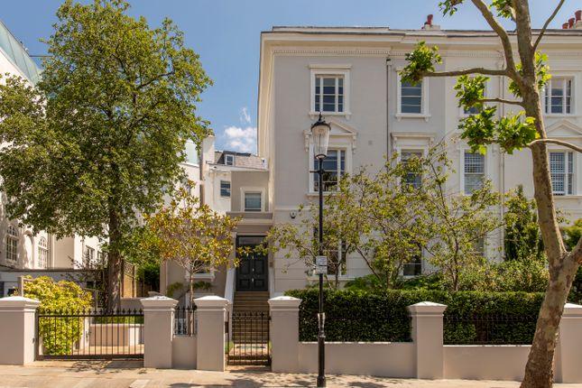 Thumbnail Semi-detached house for sale in Lansdowne Road, London