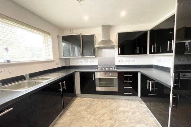 Thumbnail Property to rent in Galleons Drive, Barking