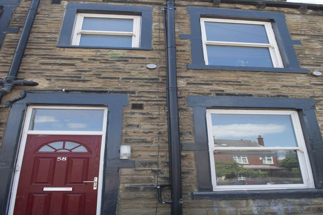 Thumbnail Shared accommodation to rent in Bruntcliffe Road, Morley, Leeds