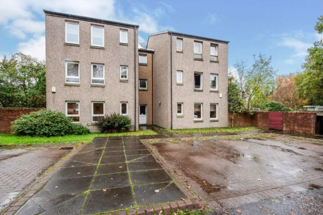 Thumbnail Flat to rent in Maryfield Park, Mid Calder, West Lothian
