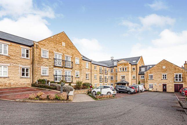 Thumbnail Flat for sale in Hollis Court, Castle Howard Road, Malton