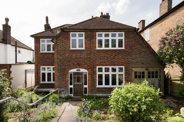 Thumbnail Detached house for sale in Lowther Hill, Forest Hill