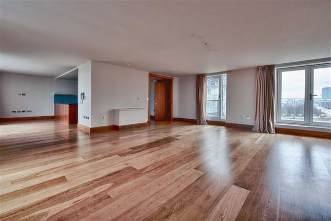 Thumbnail Flat to rent in Parkview Residences, 6Xe, Baker Street, London