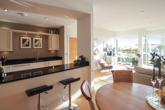 Thumbnail Flat for sale in Dunepoint, Clifton Drive North, Lytham St. Annes