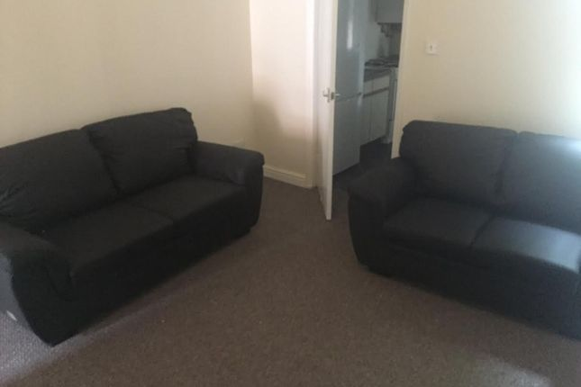 Thumbnail End terrace house to rent in Bramble Street, Coventry