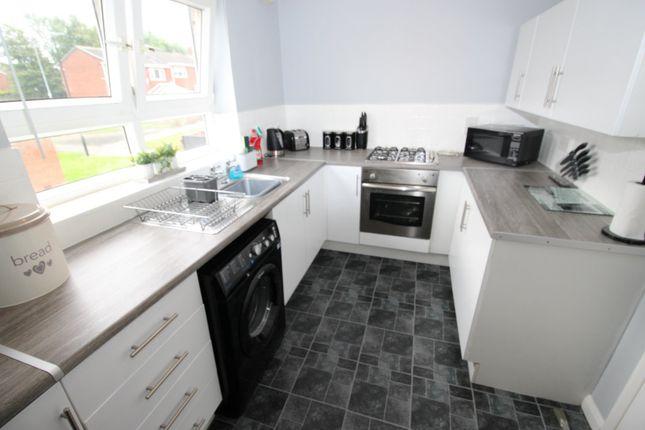 Kitchen of Hallfield Close, Sunderland SR3