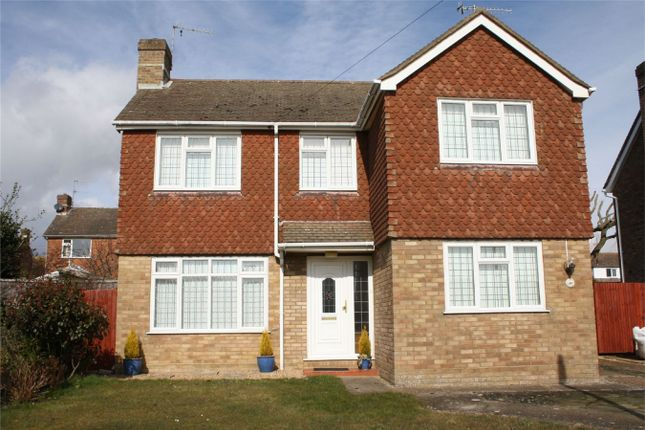 3 bed detached house for sale in Warnham Gardens, Bexhill-On-Sea
