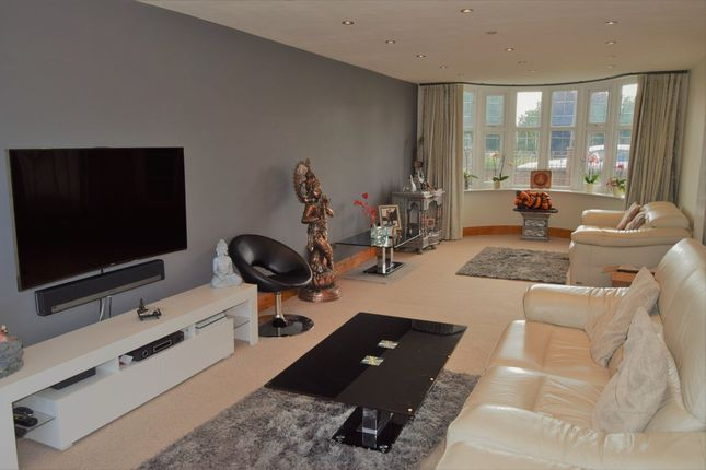 Thumbnail Detached house for sale in Colchester Road, New Humberstone, Leicester