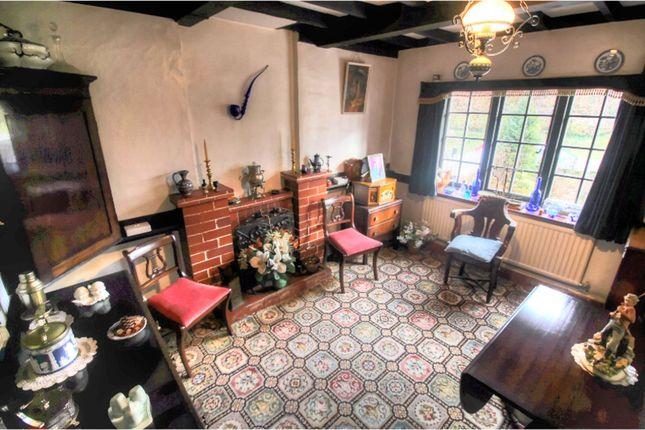 Dining Room of Little Poulton Lane, Poulton-Le-Fylde FY6