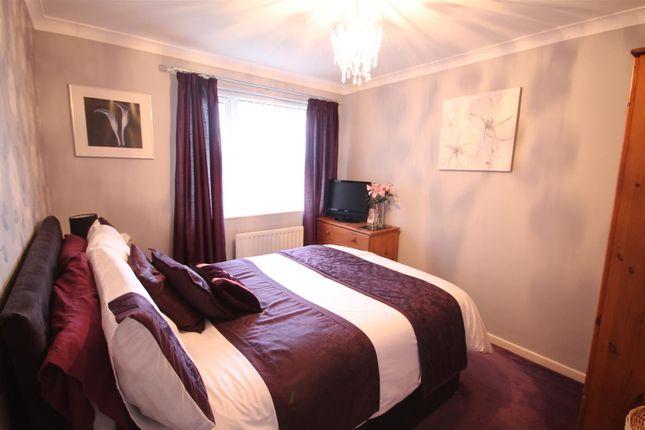 Bedroom 2 of Ullswater Avenue, West Auckland, Bishop Auckland DL14
