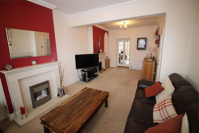 Thumbnail Town house for sale in Wordsworth Road, Penge, London