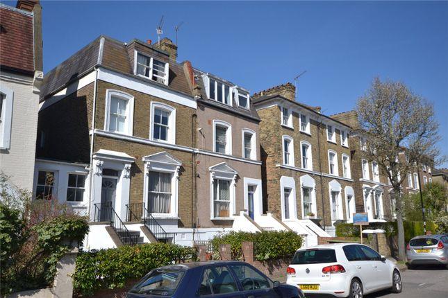 Exterior of Shaftesbury Road, Stroud Green, London N19