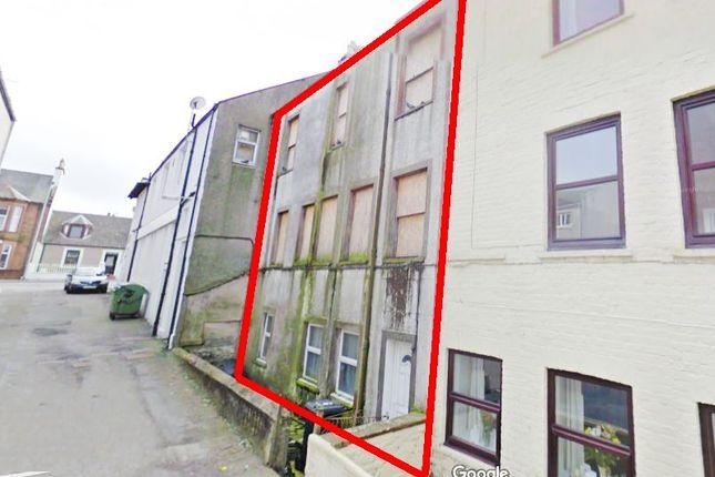 1, Dalrymple Terrace, Stranraer DG97Ex DG9