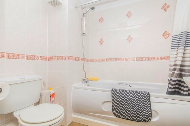 Bathroom of Trevithick Road, Camborne, Cornwall TR14