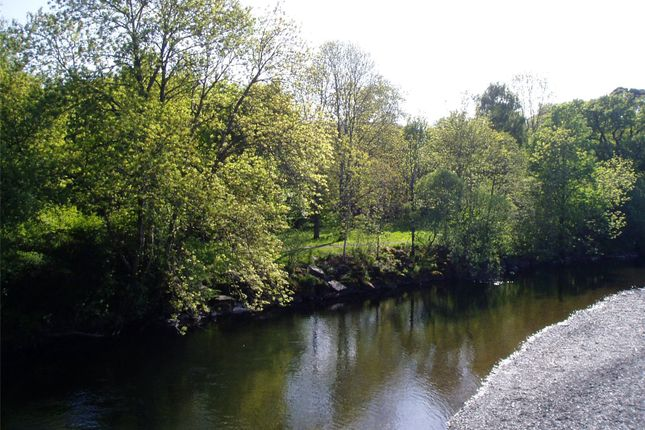 Land for sale in River Frontage - River Derwent, Portinscale, Keswick, Cumbria
