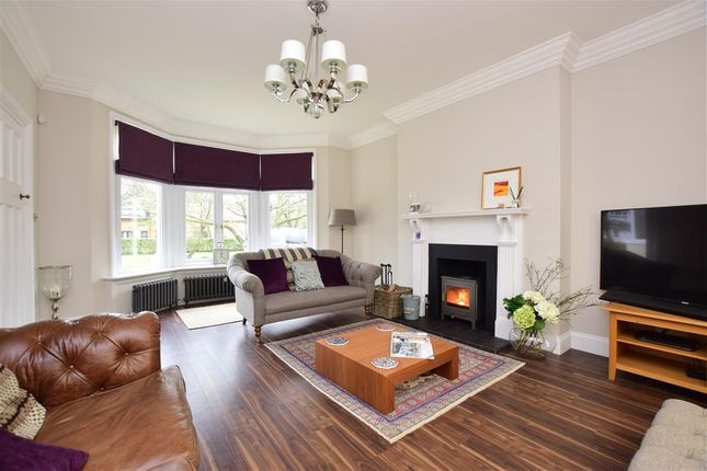 Thumbnail Detached house for sale in Grasmere Road, Whitstable, Kent