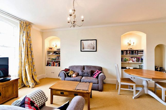 Thumbnail Flat to rent in St. Marys, York, North Yorkshire