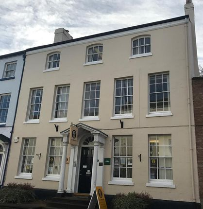 Thumbnail Commercial property to let in Telford House, 46 New Street, Ross-On-Wye, Herefordshire