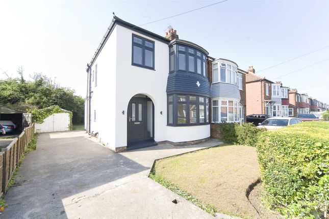 Thumbnail Semi-detached house for sale in Westbrooke Avenue, Hartlepool