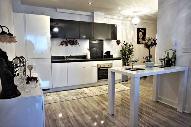 1 bed flat for sale in Unicorn Hill, Redditch B97