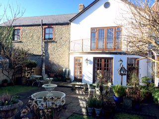 Thumbnail Semi-detached house to rent in Heol-Y-Sarn, Llantrisant, Pontyclun