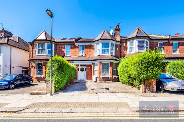 Terraced House For Sale In Sunny Gardens Road, London