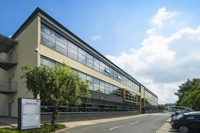 Thumbnail Office to let in Suite 2A Queens Park, Building 7, Queensway, Team Valley Trading Estate, Gateshead, Tyne And Wear