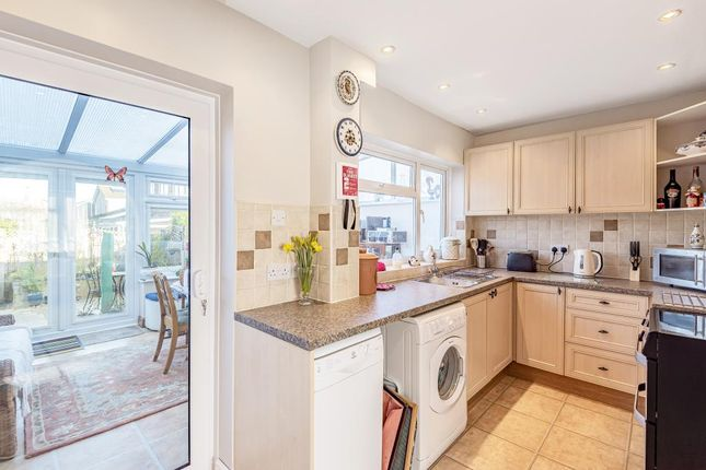 Kitchen of The Pentlands, Kintbury, Hungerford RG17