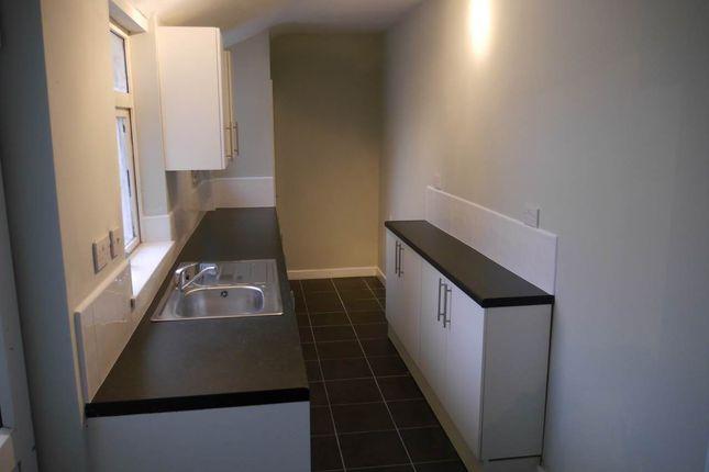 Thumbnail Property to rent in Station Terrace, Consett, County Durham