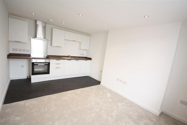Thumbnail Flat to rent in The Vaults, Anchor Row, Market Place, Ilkeston