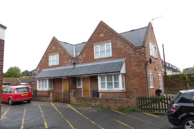 Thumbnail Semi-detached house for sale in Station Road, Birchington, Kent