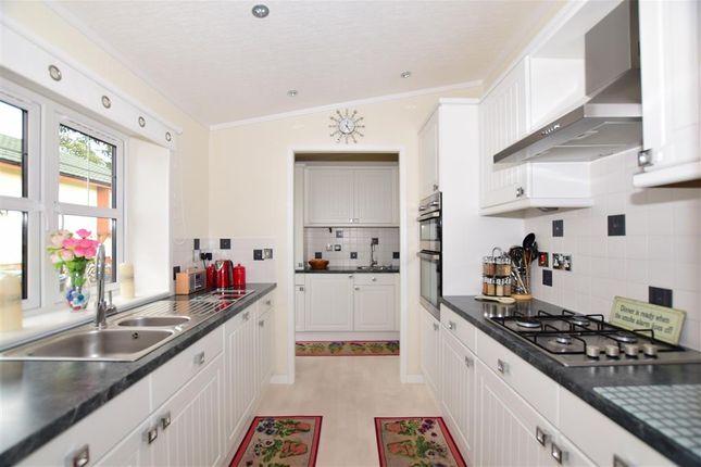 Kitchen Area of Millers Way, Harrietsham, Maidstone, Kent ME17