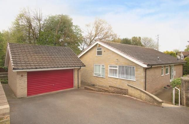 3 bed bungalow for sale in Silverdale Glade, Sheffield, South Yorkshire