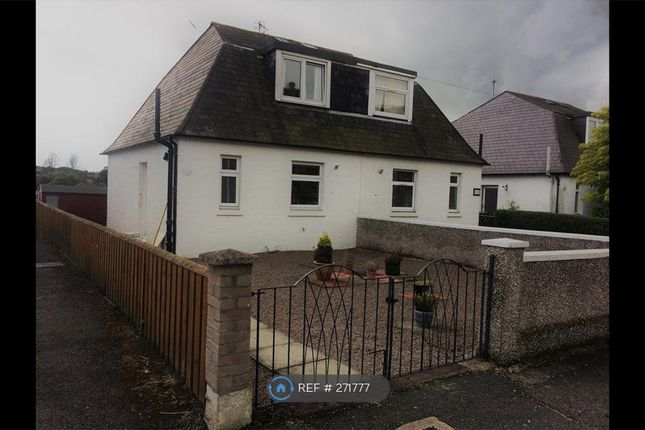 Thumbnail Semi-detached house to rent in Gairn Road, Aberdeen