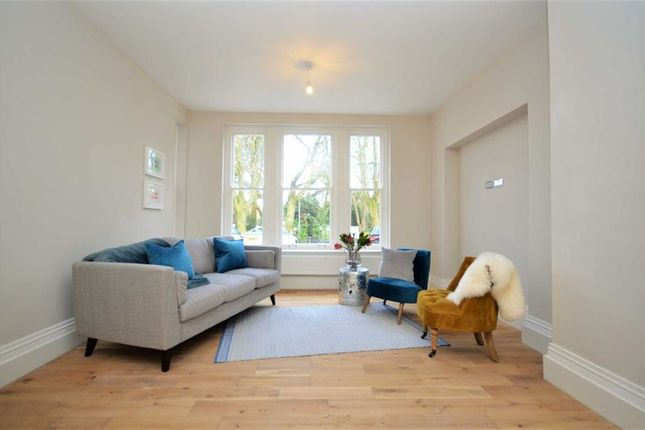 Thumbnail Flat for sale in Hazelmere House, Welholme Avenue, Grimsby