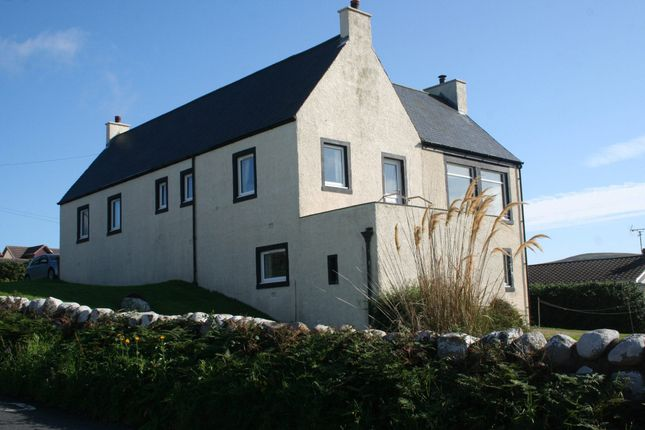Thumbnail Detached house for sale in Coulag, 1 Harbour View, Blackwaterfoot, Isle Of Arran